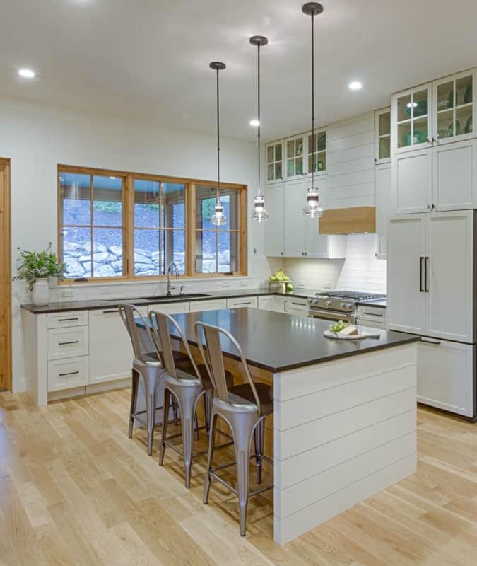 Kern Residence - Interior Photography