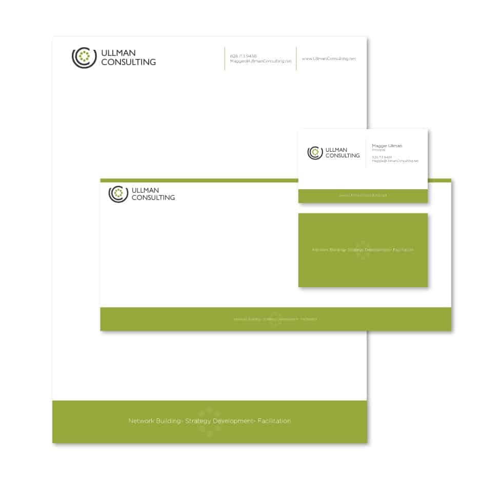 Ullman Consulting - Identity System